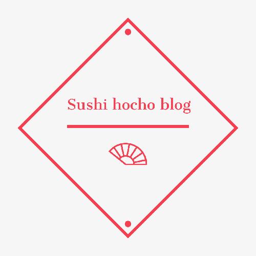 sushi hocho blog